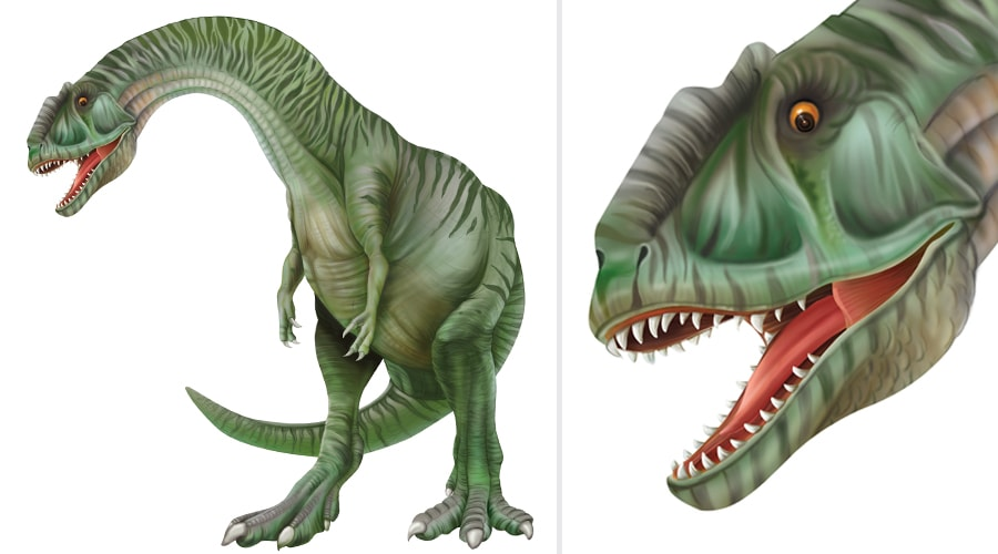 114_Dinosaur
